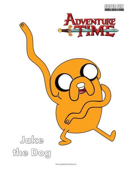Adventure Time Coloring Book Volume 1 TPB :: Profile :: Dark Horse ... | 600x464
