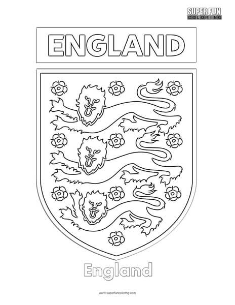 uk football coloring pages - photo#1