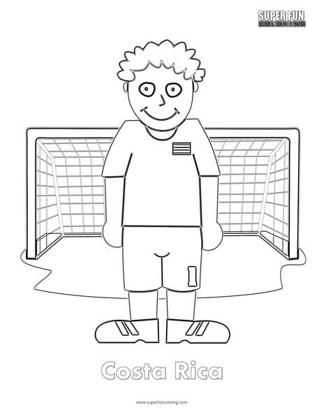 Carreta Costa Rica Coloring Pages Coloring Pages